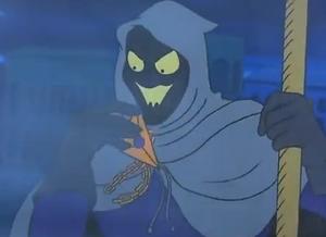 Ghostly Gondelier2