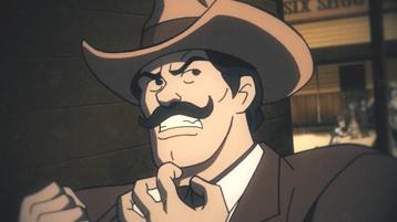 Sheriff Carmichael