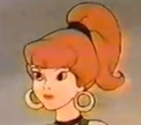 Jeannie ( Character )