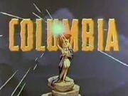 The Flintstones Columbia Logo