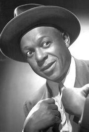 Eddie Anderson 1947