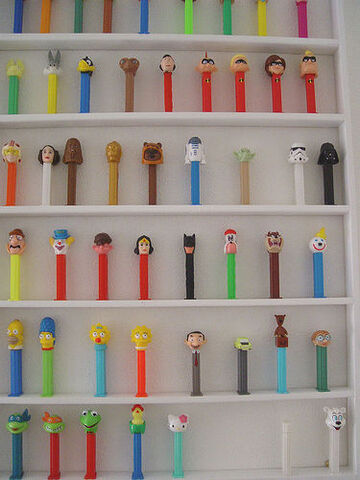 File:Pez Collection.jpg