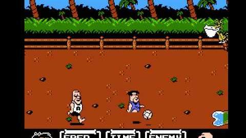 The Flintstones: The Rescue of Dino & Hoppy