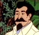 Professor Ortega