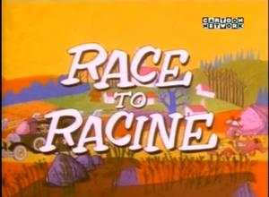 Race to racine