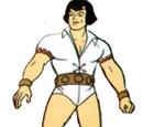 Young Samson (Character)