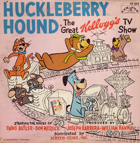 HuckHoundKelloggs