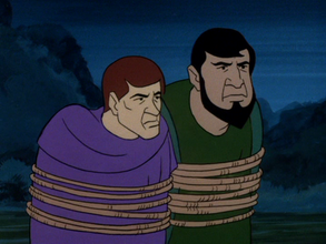 Zeb and Zeke unmasked