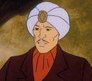 Prince Tasheel