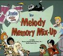 Melody Memory Mix-Up