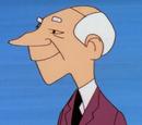 Mr.Snook
