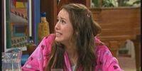 I Am Hannah, Hear Me Croak