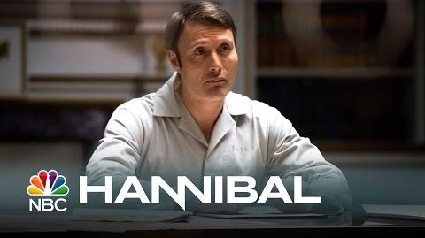 Hannibal - Season 3 Catch-up (Digital Exclusive)