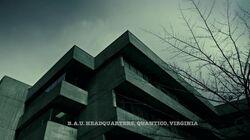 B.A.U Headquarters, Quantico, Virginia