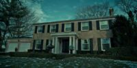 Crawford's house