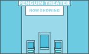Happy Feet - Penguin Theater (New)