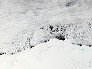 Enderby Land, Antarctica
