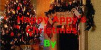 Happy Appy's Christmas