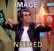 Fonzie Image Needed