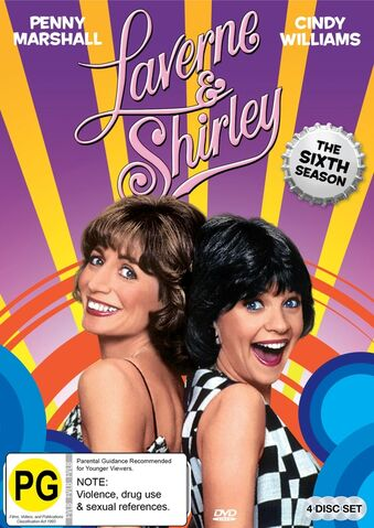 File:Laverne & Shirley Season 6.jpg