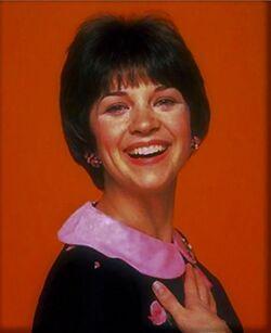 Shirley Feeney