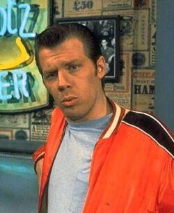 Michael McKean-as Lenny