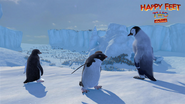 Happy Feet Two The Videogame 6