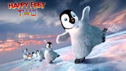 Happy Feet Two OST - 23
