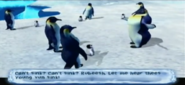 Mrs. Astrakhan in Happy Feet game cutscene