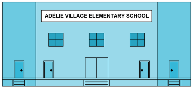 File:Adélie Village Elementary School (New Look).png