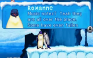 Roxanne from Happy Feet (GBA Version)