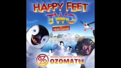 Happy Feet Two video game Penguin's Life (feat. Lil P'nut)