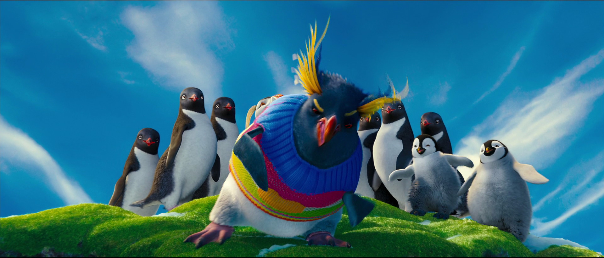 Uncategorized Lovelace Happy Feet image happy feet2 disneyscreencaps com 2448 jpg feet wiki fandom powered by wikia