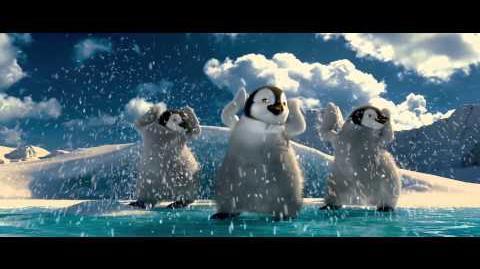 Happy Feet Two - Teaser Trailer 2
