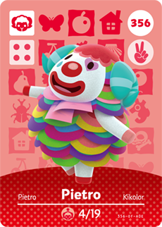 Pietro Card