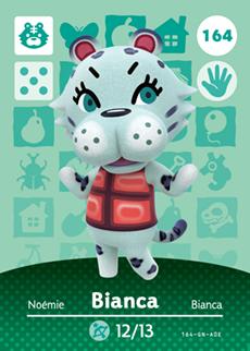 Bianca Card