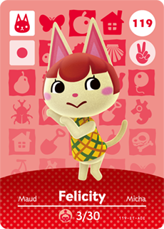 Felicity Card