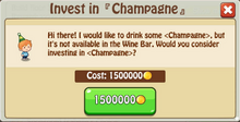 Invest C