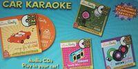 Car Karaoke (Wendy's, 2010)