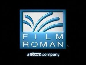 Film Roman current logo