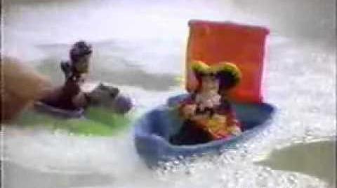 Hook (McDonald's, 1991)