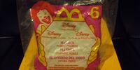 Flubber (McDonald's, 1998)
