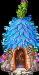 Fairytales House 3 Little Fairies Level 1