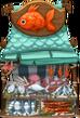 Business Fish Market Level 2