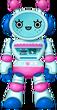 Cutie Robota