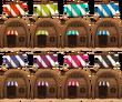 House Boat Cottage Colors L1
