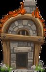 House Viking House Level 1