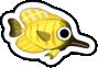 Item Beak Fish