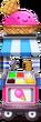 Business IceCream Shop Level 1