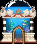 Seaside Business Exotic Aquarium Level 1